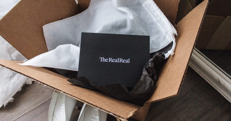 a review of The RealReal
