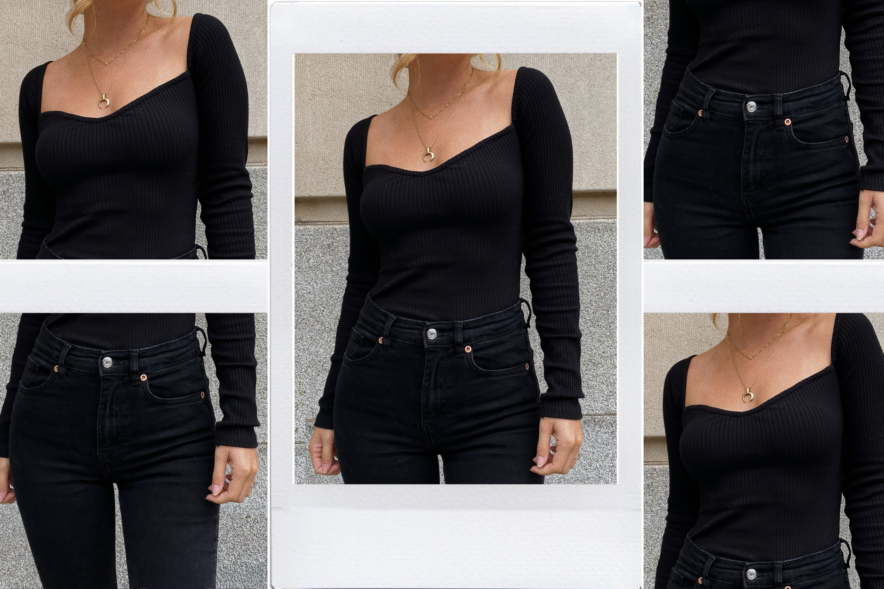 necklines to try this fall