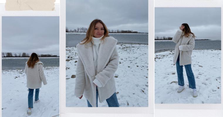 the best winter teddy coat